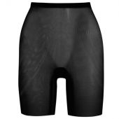 Wolford Tulle Control Short Black