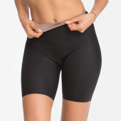 Spanx Two-Timing Short Black