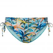Cyell Under the Palms Verstelbaar Bikinibroekje