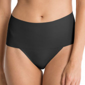 Spanx Undie-tectable string black