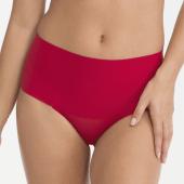 Spanx Undie-tectable Slip Red