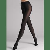Wolford Velvet de Luxe Panty 66 Denier Zwart