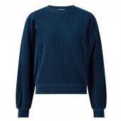 Cyell Sleepwear Velvet Flow Shirt