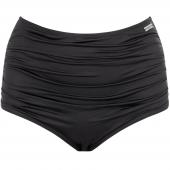 Fantasie Swim Versailles Corrigerend Hoog Bikinibroekje Zwart