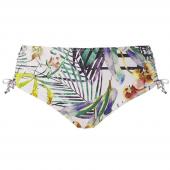 Fantasie Swim Playa Blanca Verstelbaar Bikinibroekje Multi