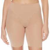 Wacoal Dames Beauty Secret Thigh Slimmer Short Skin Tones