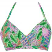 Freya Swim Zamba Halter Bikinitop Multi