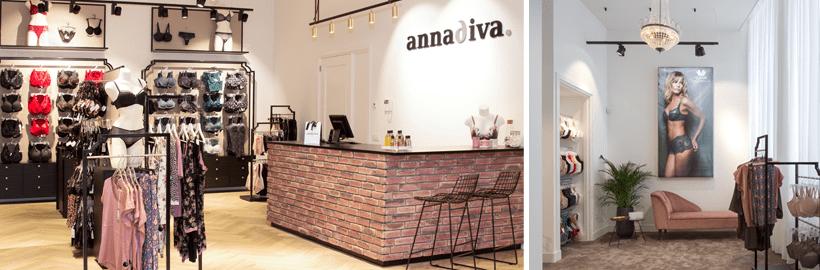 Annadiva Den Bosch Lingeriewinkel S Hertogenbosch