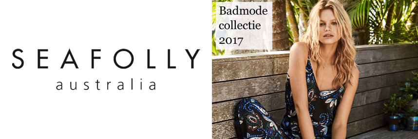 Blog Seafolly Badmode 2017